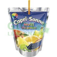 Capri Sonne Multivitamin 200ml