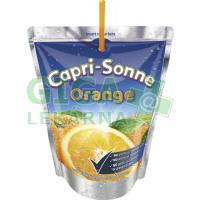 Capri Sonne Pomeranč 200ml