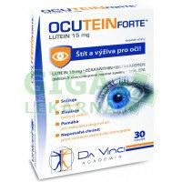 Ocutein FORTE Lutein 15mg 30 tobolek