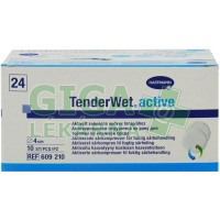 Kompres TenderWet24 Active 4cm 10ks