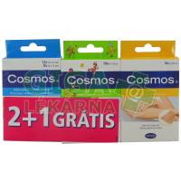 Cosmos Multipack 2+1 zdarma (Dětská náplast)