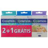 Cosmos Multipack 2+1 zdarma (Do vody, Voděodolná, Jemná)