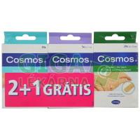Cosmos Multipack 2+1 zdarma (Na sport)