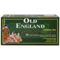MILFORD Old England Zelený čaj n.s.40x2g