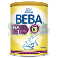 NESTLÉ Beba HA 1 400g NEW
