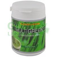 Multigreen Mladá zelená směs 80g