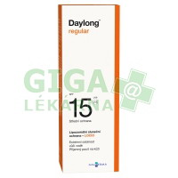 Daylong regular SPF 15 lotio 200ml