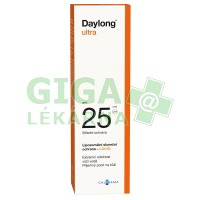 Daylong SPF25 Ultra lotio 100ml