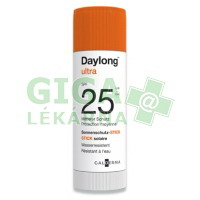 Daylong ultra SPF 25 lipstick 15ml na rty a nos