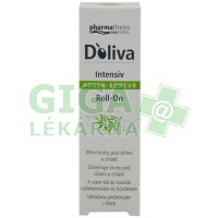 Doliva Olivový intenzivní oční Roll-on 15ml