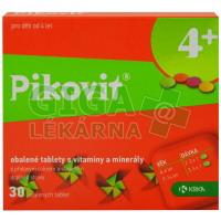 Pikovit obalené tablety 30