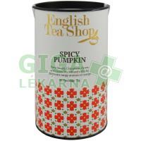 English Tea Shop Kořeněná Dýně 50 sáčků