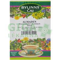 Herbata Almaden 50g krev čistící čaj