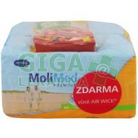 Inkont.vložky MoliMed Premium Mini 2x14ks+vůně