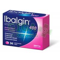 Ibalgin 400 - 36 tablet