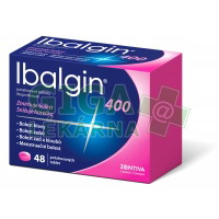 Ibalgin 400 - 48 tablet