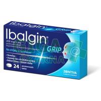 Ibalgin Grip 24 tablet