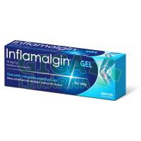 Inflamalgin 10mg/1g drm.gel 1x100g