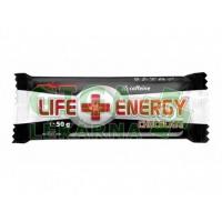 LIFE ENERGY Caffeine čokoláda 50g MAXSPORT