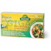 Biolinie Bujón zeleninový 66g - kostky 6x0,5 l
