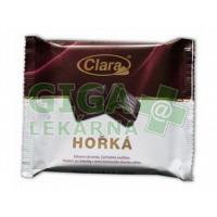 HOŘKÁ tabulková kakaová cukrovinka 80g