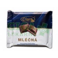 MLÉČNÁ tabulková kakaová cukrovinka 80g