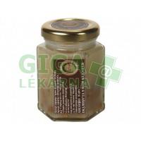 Med květový s vlašskými ořechy 140g Danare
