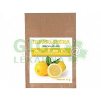 Citronový cukr 32g Felbabskaspižírna