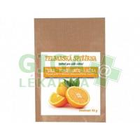 Pomerančový cukr 32g Felbabskaspižírna