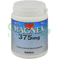 Magnex 375mg 180 tablet