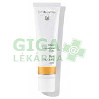 Dr. Hauschka Rose Day Cream Light 30ml - Lehký krém z růže