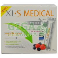 XL to S Medical Direct 90 sáčků