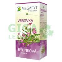 Megafyt Bylinková lékárna Vrbovka n.s.20x1.5g