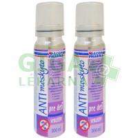 Repelent ANTImoskyto senzitiv AKCE 1+1