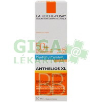 LA ROCHE Anthelios krém zabar.SPF50+ 50ml M0367400