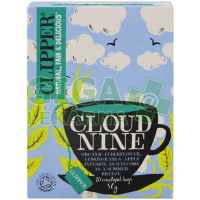 čaj Clipper Cloud Nine Bezinka citr.tr.jabl.20n.s.