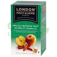 čaj LFH jablko se skořicí 20x2g n.s.