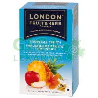 Čaj LFH Tropické ovoce 20x2g