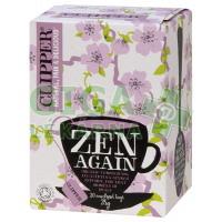 čaj Clipper Zen Again -Citr.tr.eukal.ginkgo 20n.s.