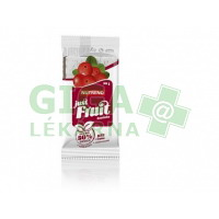 NUTREND Just fruit 30g brusinka