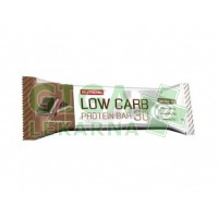 NUTREND LOW CARB PROTEIN BAR 30, 80 g, čokoláda