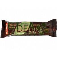 NUTREND Tyčinka DELUXE čokoládový sachr 60g
