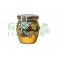 Oxalis Medová pochoutka směs ořechů 210g