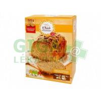 Vícezrnný chleba 520g (směs do domácí pekárny) Semix