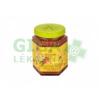 Sonnentor Šťastná včelka - raráškův med s malinami 230g