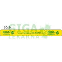 Reflexní náramek GL 30cm