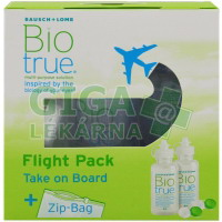 Biotrue - letecký balíček 2 x 60 ml