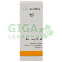 Dr. Hauschka Translucent Bronzing Tint 30ml - Tónovací emulze