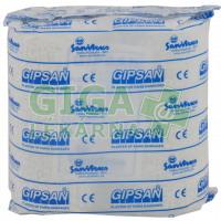Obinadlo sádrové GIPSAN 8cmx3m 2ks