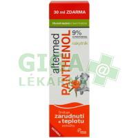 Panthenol 9% těl.mléko s rakytníkem 230ml